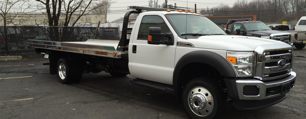 cupertino towing
